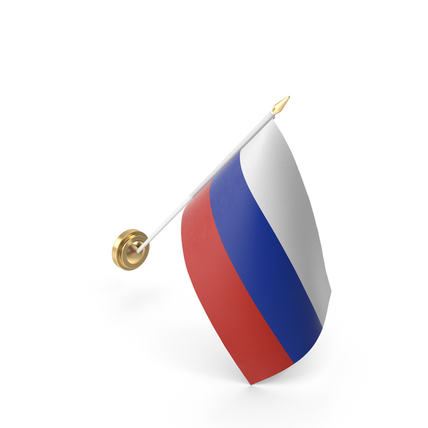 Wall Flag Russia PNG & PSD Images
