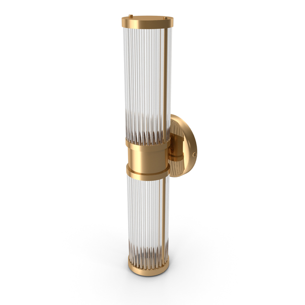 Wall Lamp Claridges Double PNG & PSD Images