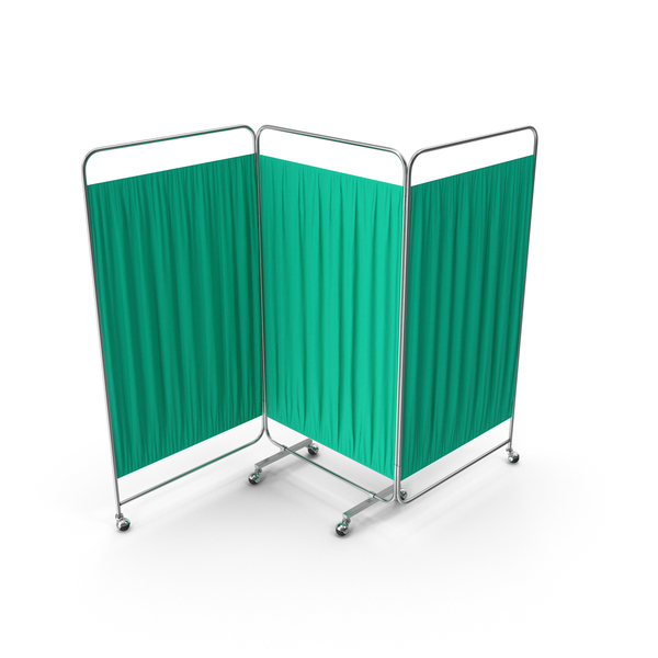 Ward Folding Screen PNG & PSD Images