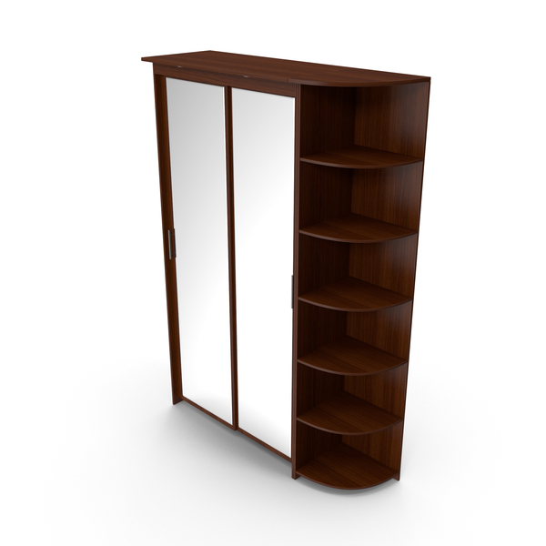 Armoire: Wardrobe PNG & PSD Images