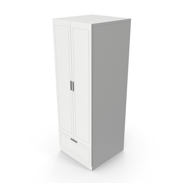 Wardrobe White PNG & PSD Images