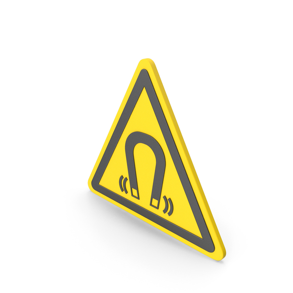 Warning Hazard Symbol PNG & PSD Images