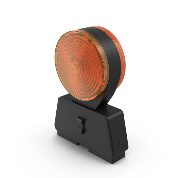 Warning Light PNG & PSD Images