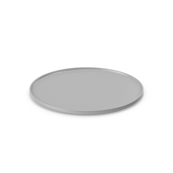 Wash Neutral Appetizer Plate PNG & PSD Images
