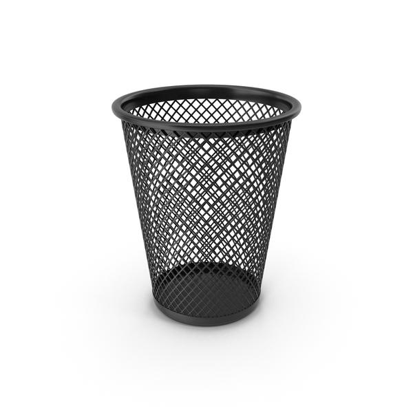 Waste Basket PNG & PSD Images