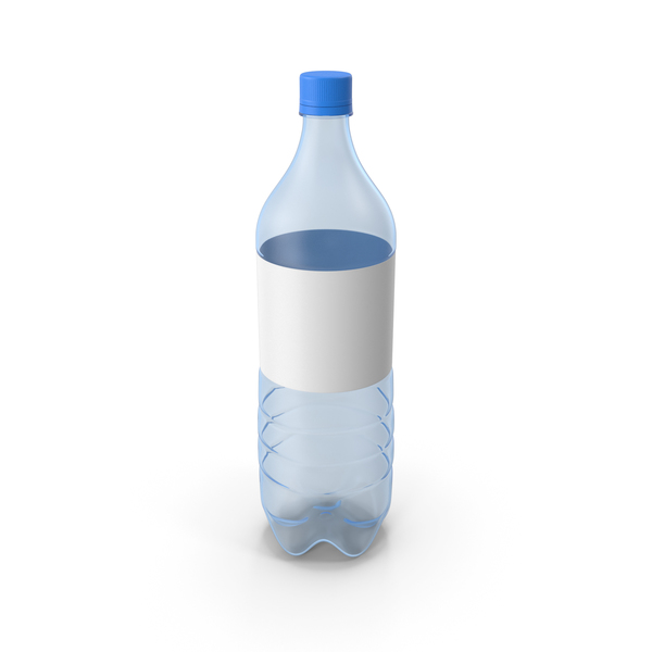 Water Bottle Empty PNG & PSD Images