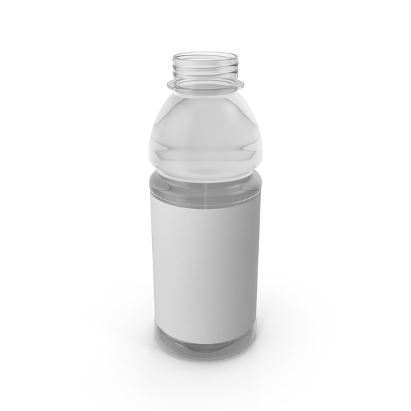 Water Bottle Mockup PNG & PSD Images