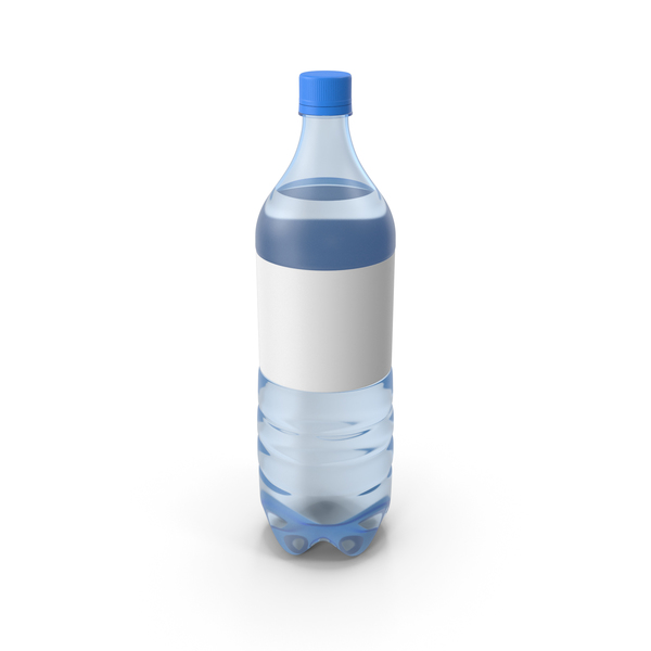 Water Bottle PNG & PSD Images