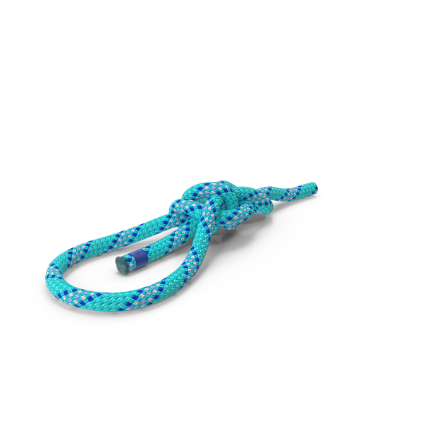 Water Bowline Rope Knot PNG & PSD Images