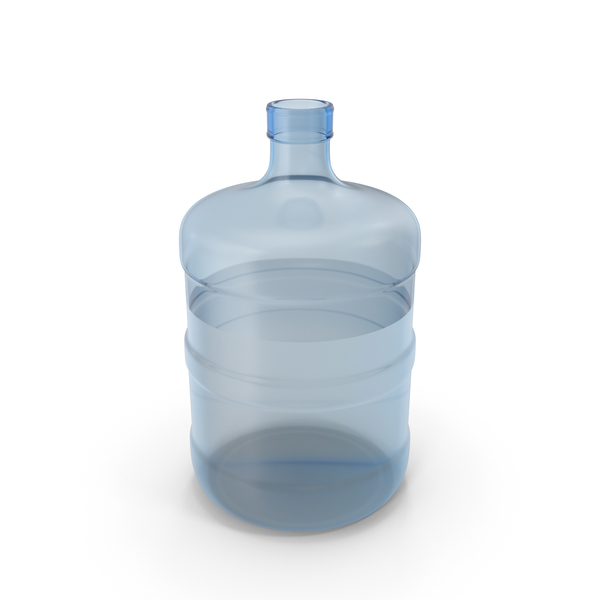 Water Container Opened PNG & PSD Images
