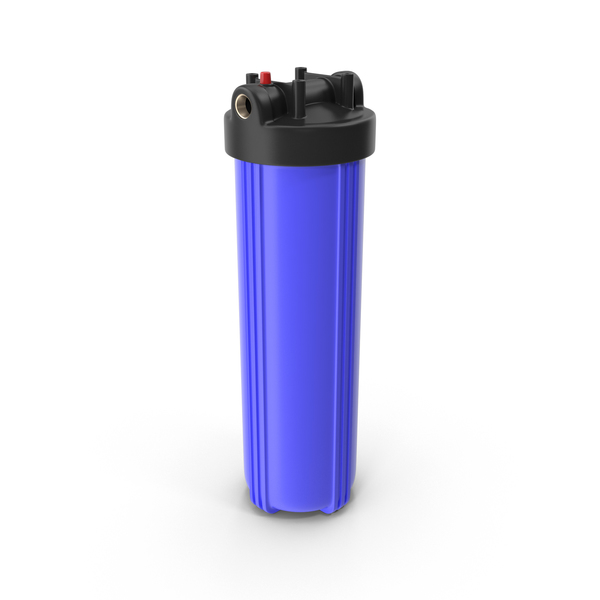 Water Filter Object
