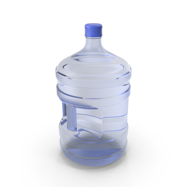 Water Jug Object