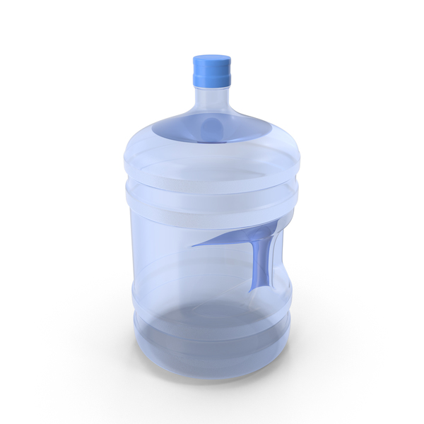 Water Jug PNG & PSD Images