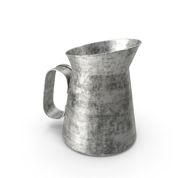 Water Pitcher Object