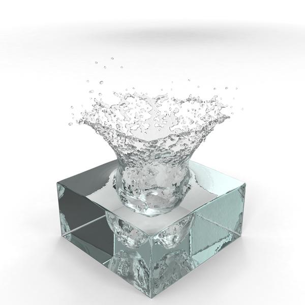 Water Splash PNG & PSD Images