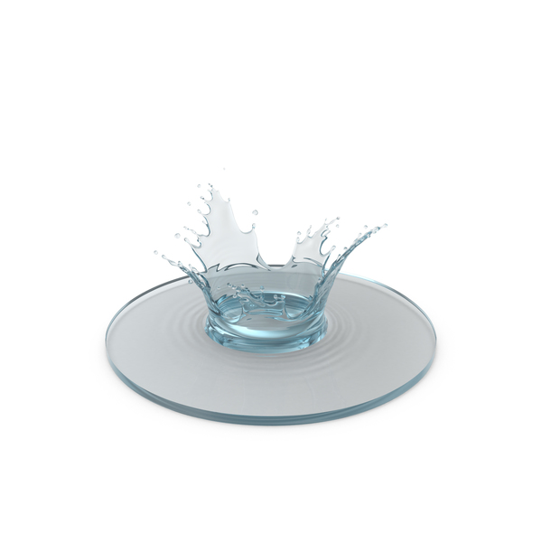 Water Splash PNG & PSD Images