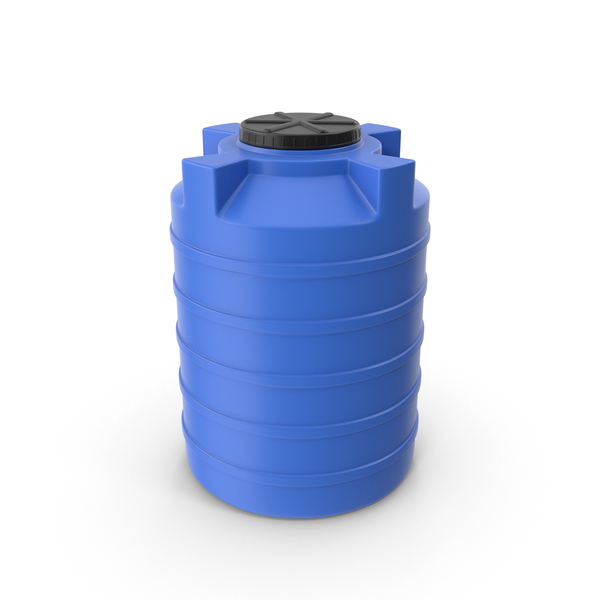 Water Storage Tank Plastic PNG & PSD Images