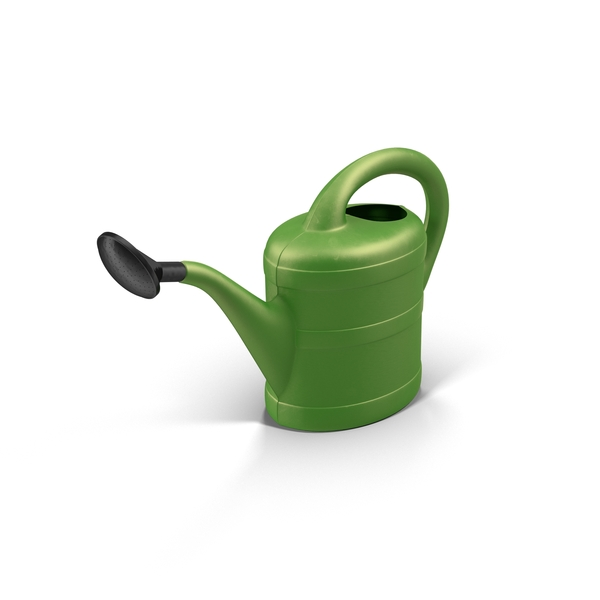 Watering Can PNG & PSD Images