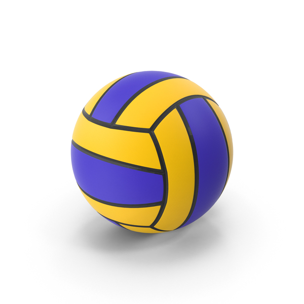 Water Polo: Waterpolo Ball PNG & PSD Images