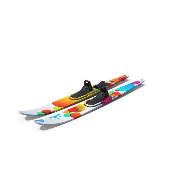 Waterskis Generic PNG & PSD Images