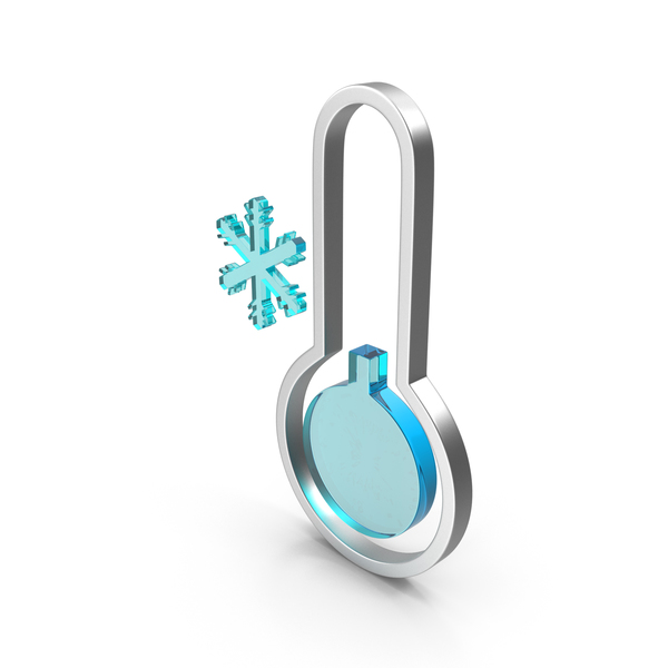 Weather Icon Low Temperature PNG & PSD Images