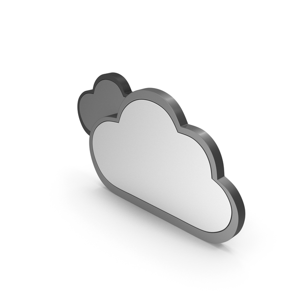 Weather Icon Overcast PNG & PSD Images