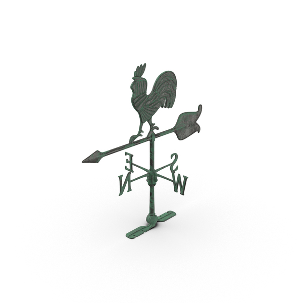 Weather Vane: Weathervane PNG & PSD Images