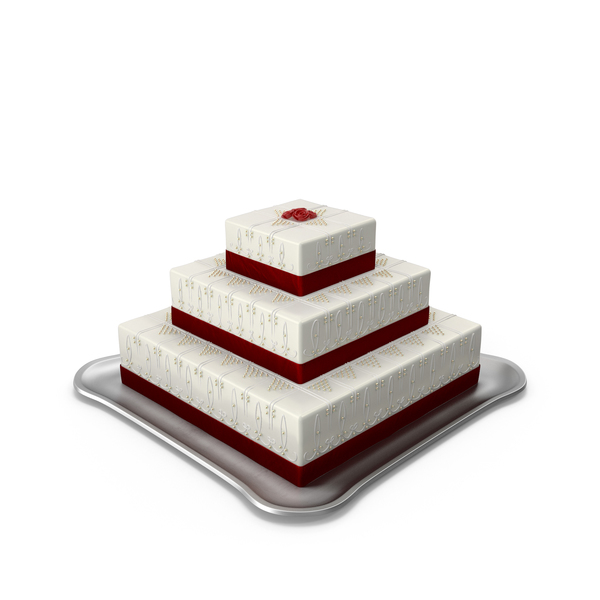 Wedding Cake PNG & PSD Images