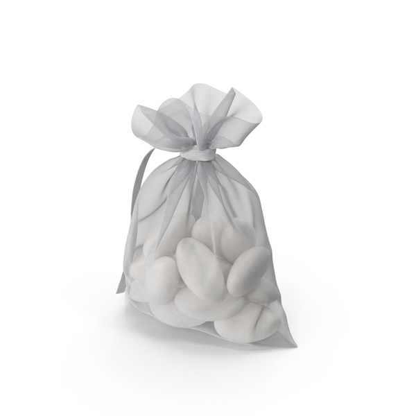 Wedding Candy Object