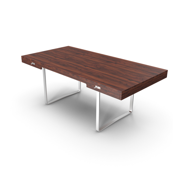Wegners Table CH110 Desk PNG & PSD Images