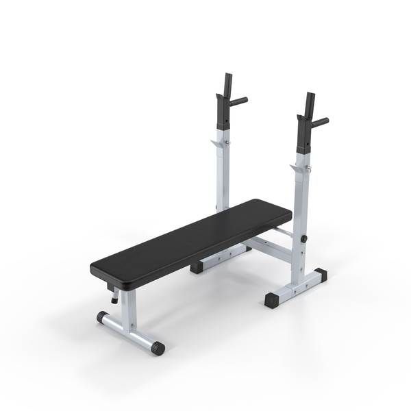 Weightlifting: Weight Bench PNG & PSD Images