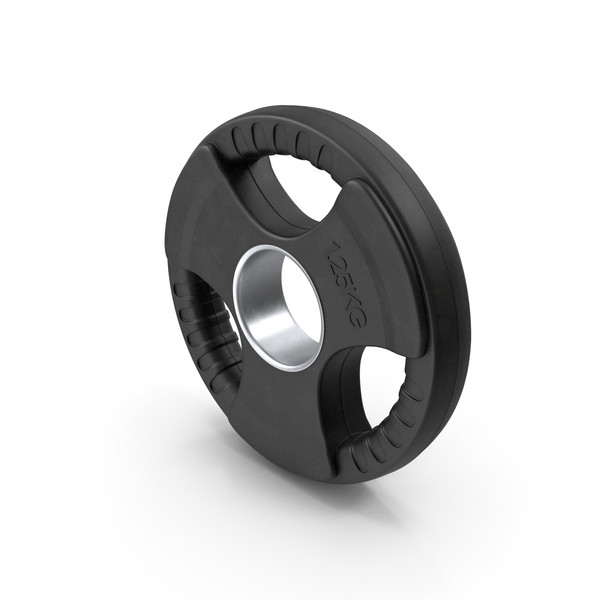Weight Plate 1.25 Kg PNG & PSD Images