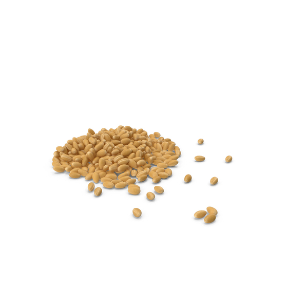 Wheat Grain Pile PNG & PSD Images