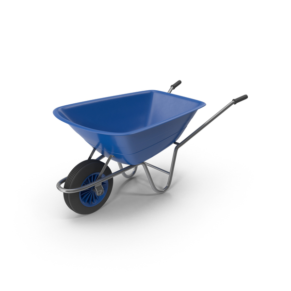 Wheelbarrow: Wheel Barrow PNG & PSD Images