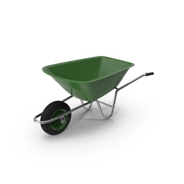 Wheelbarrow: Wheel Barrow PNG & PSD Images