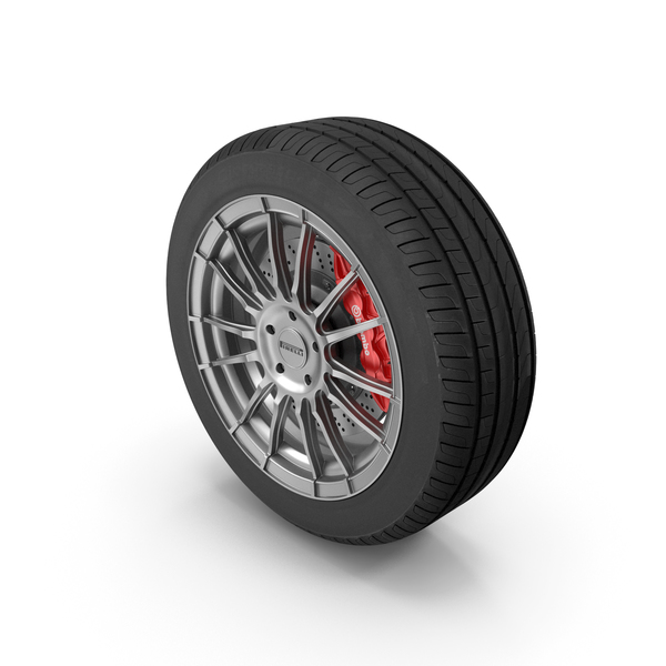 Car Tire: Wheel PNG & PSD Images