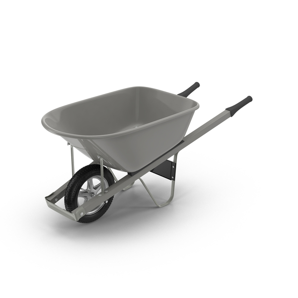 Wheelbarrow Object