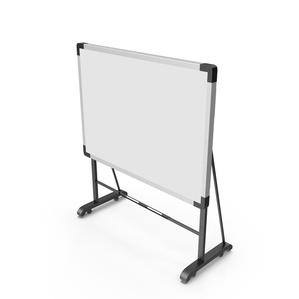White Board Object