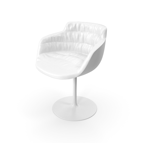 White Chair PNG & PSD Images