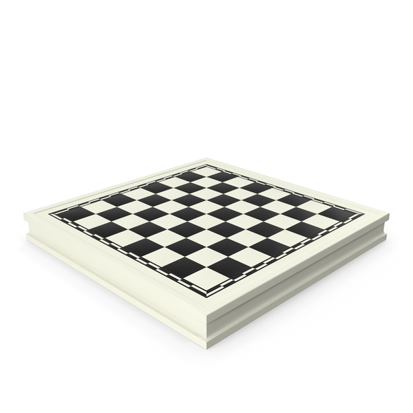 White Chessboard PNG & PSD Images