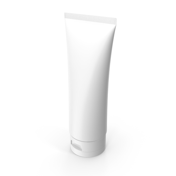 Lotion: White Gel Bottle PNG & PSD Images