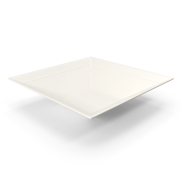 White Pearl Square Server PNG & PSD Images