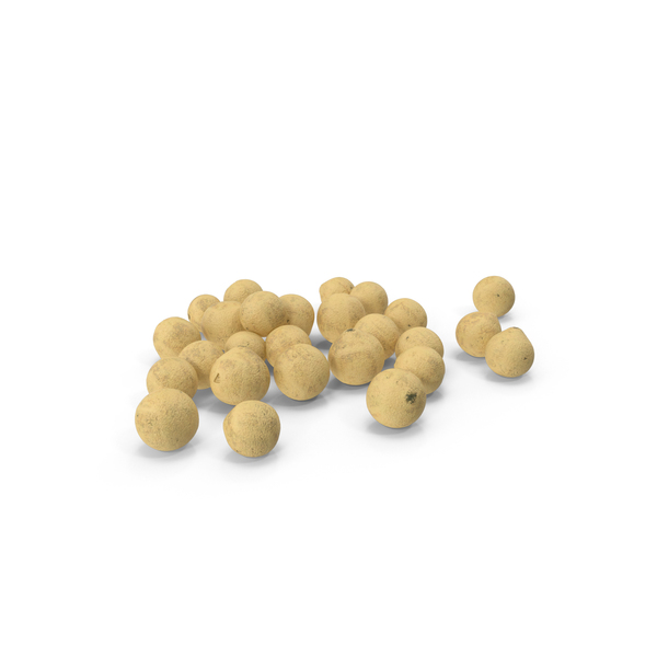 Pepper: White Peppercorns PNG & PSD Images