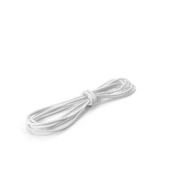 White Rope PNG & PSD Images