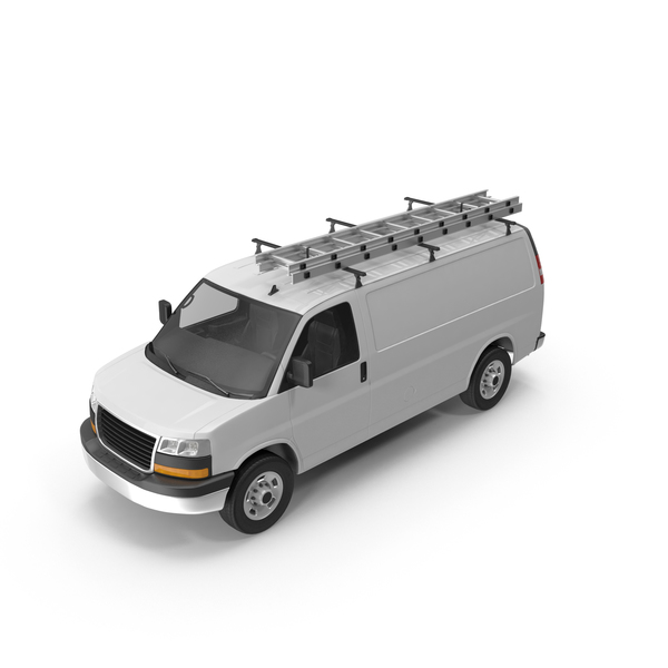 White Van PNG & PSD Images
