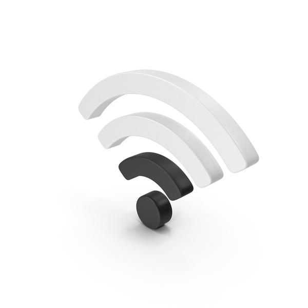 Wi-Fi Symbol Low PNG & PSD Images