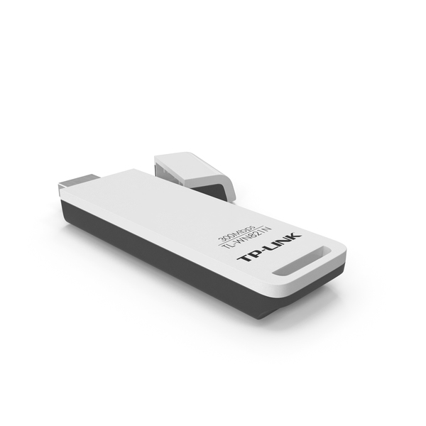 WiFi Adapter TP-Link PNG & PSD Images