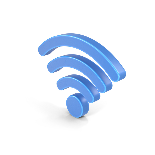 Logo: Wifi Icon Object
