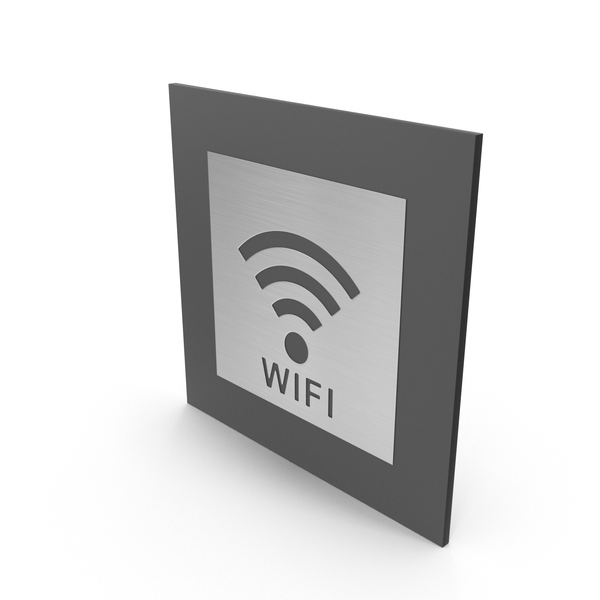 WiFi Sign PNG & PSD Images