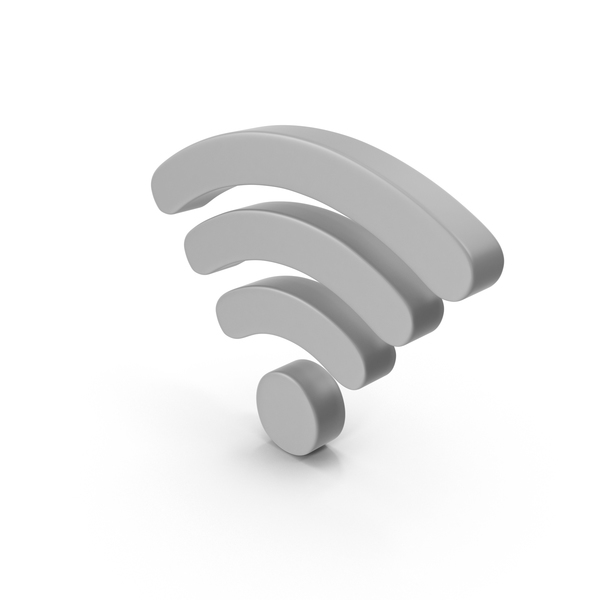 Wifi Symbol PNG & PSD Images